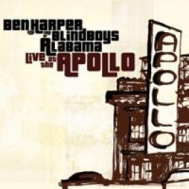 Live at the Apollo [CD]