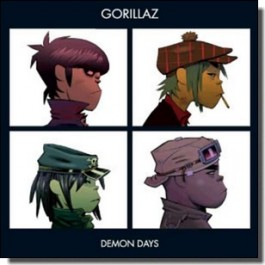 Demon Days [2LP]