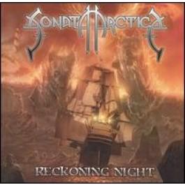 Reckoning Night [CD]