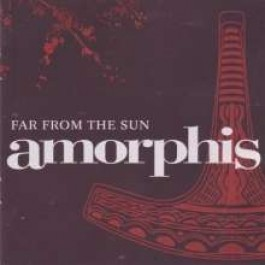Far From the Sun [CD]