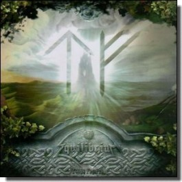Turis Fratyr [CD]