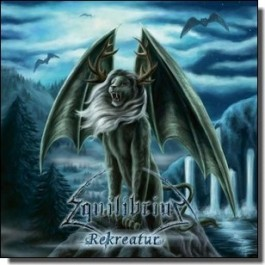 Rekreatur [CD]
