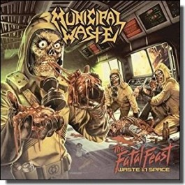 Fatal Feast [CD]