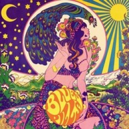 Blues Pills [CD]