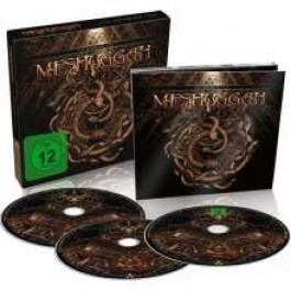 The Ophidian Trek (Live) [2CD+Blu-ray]