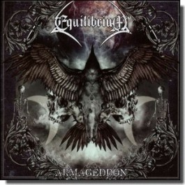 Armageddon [CD]