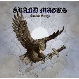 Sword Songs [CD]