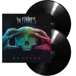 Battles [2LP]