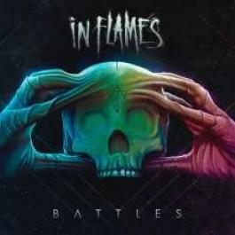 Battles [CD]