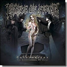 Cryptoriana - The Seductiveness of Decay [Limited Digipak] [CD]