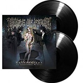 Cryptoriana - The Seductiveness of Decay [2LP]