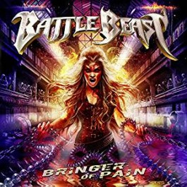 Bringer of Pain [CD]