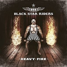 Heavy Fire [CD]
