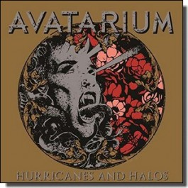 Hurricanes and Halos [CD]