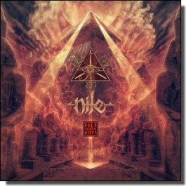 Vile Nilotic Rites [Limited Digipak] [CD]