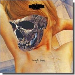 Rough Times [CD]
