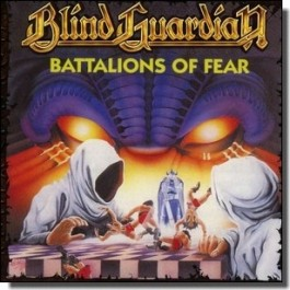 Battalions of Fear [CD]