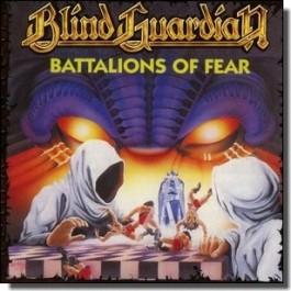Battalions of Fear [CD]