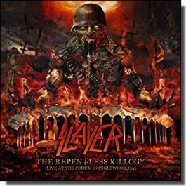 The Repentless Killogy At the Forum in Inglewood, CA, 2017 [2LP]