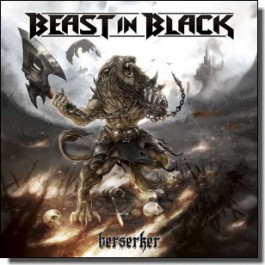 Berserker [CD]