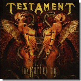 The Gathering [CD]