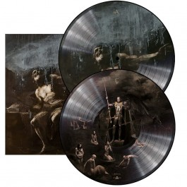 I Loved You At Your Darkest [Picture Disc] [2LP]