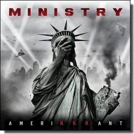 AmeriKKKant [CD]