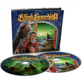 Follow the Blind [Remix & Remastered] [2CD]