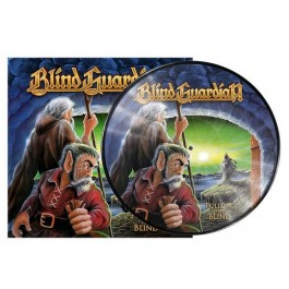 Follow the Blind [Picture Disc] [LP]