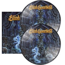 Nightfall In Middle-Earth [2LP]