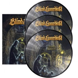 Live [Picture Disc] [3LP]