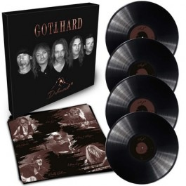 Defrosted 2 [Box Set] [4LP]