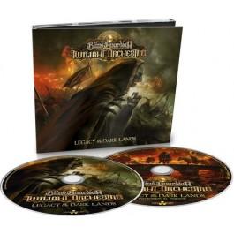 Legacy of the Dark Lands [2CD]