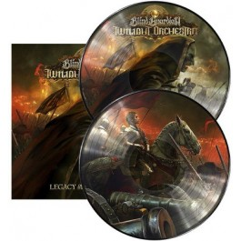 Legacy of the Dark Lands [Picture Disc Edition] [2LP]