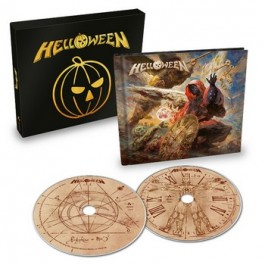 Helloween [Digipak] [2CD]