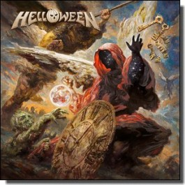 Helloween [CD]
