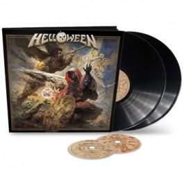 Helloween [Earbook Edition] [2LP+2CD]