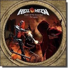 Keeper of the Seven Keys: The Legacy [Digipak] [2CD]