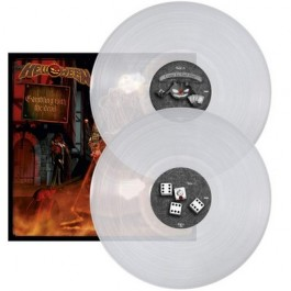 Gambling With the Devil [Clear Vinyl] [2LP]