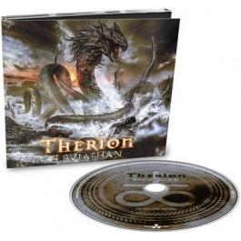 Leviathan [Deluxe Digipak] [CD]