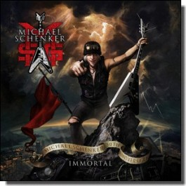 Immortal [CD]