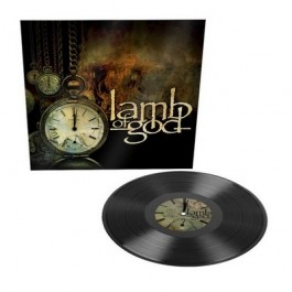 Lamb of God [LP]