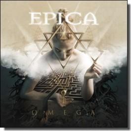 Omega [CD]