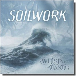 A Whisp Of The Atlantic EP [12inch]