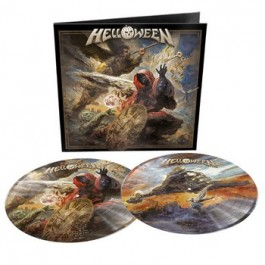 Helloween [Picture Disc Edition] [2LP]