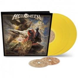 Helloween [Nordic Earbook Edition] [2LP+2CD]