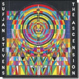 The Ascension [CD]