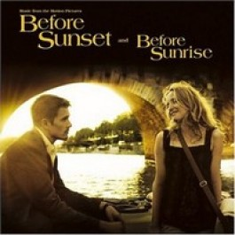 Before Sunset [CD]