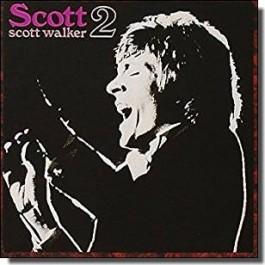 Scott 2 [CD]