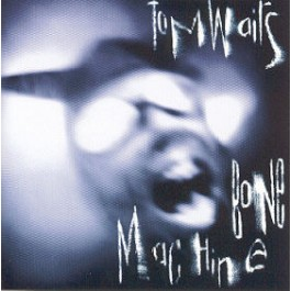 Bone Machine [CD]